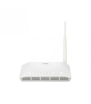 +D-Link DSL-2730U Wireless adsl2