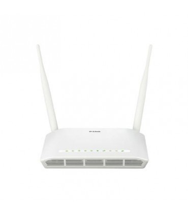 +D-Link DSL-2750U Wireless adsl2