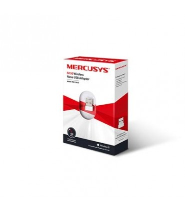 MERCUSYS MW150US Wireless N150 Mbps USB Adapter