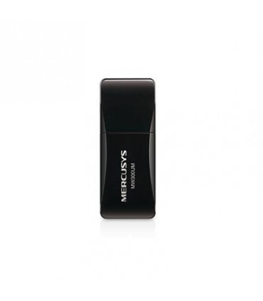 MERCUSYS MW300UM Wireless N300 Mbps USB Adapter