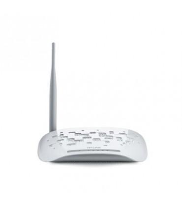 TP-LINK TD-W8151N N150 Wireless Modem Router