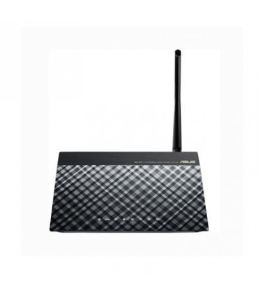 مودم روتر ADSL بیسیم چهار پورت 1 آنتن N150 ایسوس ASUS DSL-N10