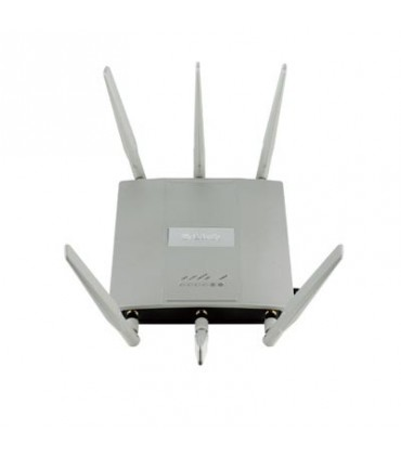 D-Link DAP-2695 Wireless AC 1750Mbps simultaneous Dual Band PoE Access Point