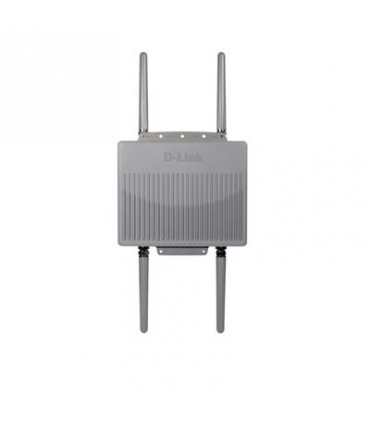 D-Link DAP-3690 Wireless N300Mbps Simultaneous Dual Band PoE Outdoor Access Point