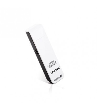 TP-LINK TL-WN727N Wireless N150 Mbps USB Adapter