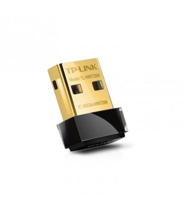 TP-LINK TL-WN725N V3.0 Wireless N150 Mbps Nano USB Adapter