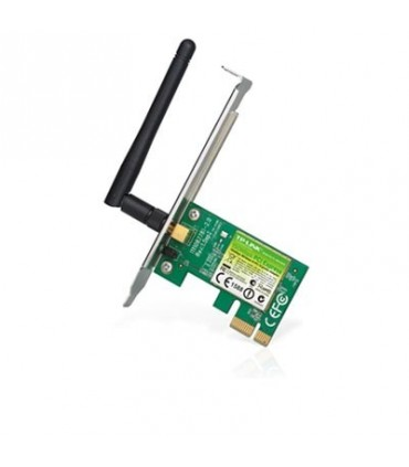 TP-LINK TL-WN781ND Wireless N150 Mbps PCI Express Adapter