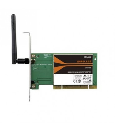 D-Link DWA-525 N150Mbps Wilreless PCI Adapter