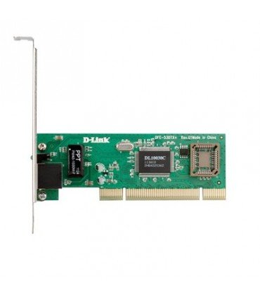 D-Link DFE-530TX 10/100 Mbps PCI Adapter