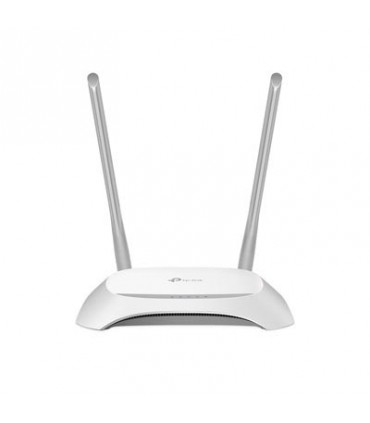 TP-Link TL-WR840 Wireless N 300Mbps Router