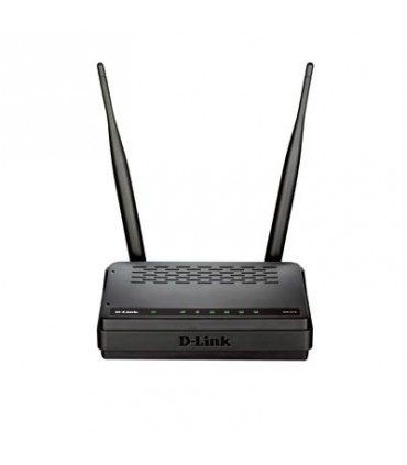 D-Link DIR-615 Wireless N 300Mbps Router