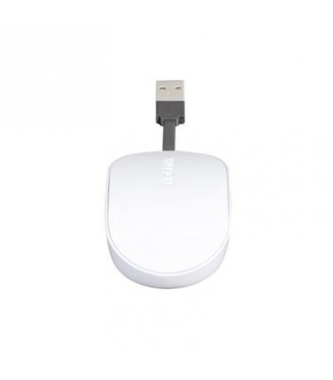 DUB-1040 4 port USB Hub (White) in Blister packing