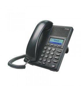 تلفن تحت شبکه اداری دی لینک DPH-120SE