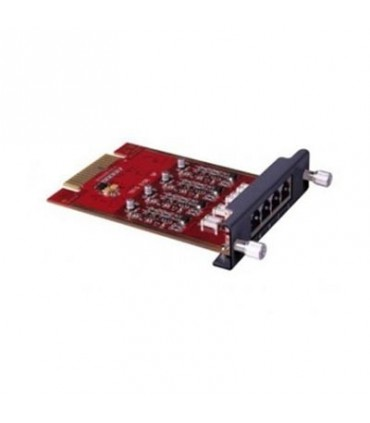 DVX-2020 4 port FXO expansion module for DVX-2005F