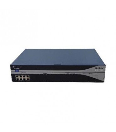 DVX-9000/M Asterisk based IPPBX with build in expansion module (8010), 800 user support (300 concurrent calls)