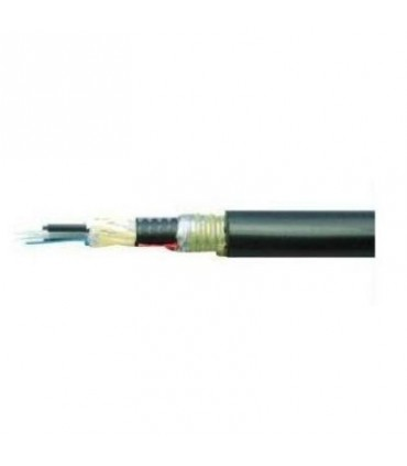 Nexans fiber cable 8core -single mode outdoor