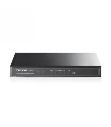 روتر تی پی لینک با 3 پورت LAN/WAN 10/100 یک پورت LAN 10/100 و یک پورت WAN 10/100 مدل +TL-R470T
