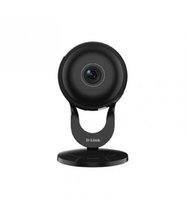 DCS-2630L Wireless 11AC 3 Megapixel HD, 180° Horizontal Panoramic View , SD slot, 5m IR, PIR, Two-way audio, ONVIF