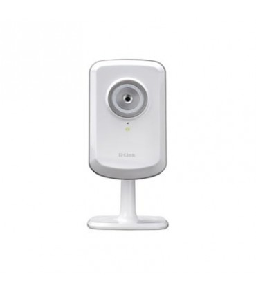 DCS-930L Wireless IP Camera 11n , H.264 , 1lux CMOS sensor , UPNP , DDNS , wireless repeater mode