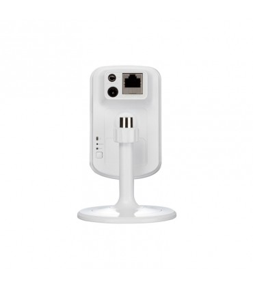 DCS-942L Wireless N H.264 Day and Night Network Camera
