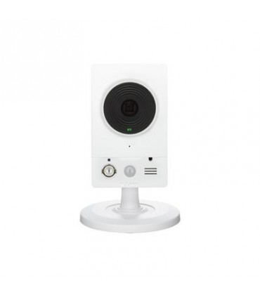 DCS-2132L Wireless 11N , Day and Night Camera with Color Night vision,5M PIR, 2 way audio , micro SD , ONVIF compliance
