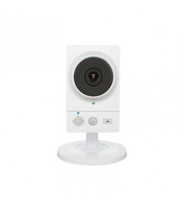 DCS-2136L HD PoE outdoor cube camera,PIR, 5m IR, IP-65,ONVIF compliance