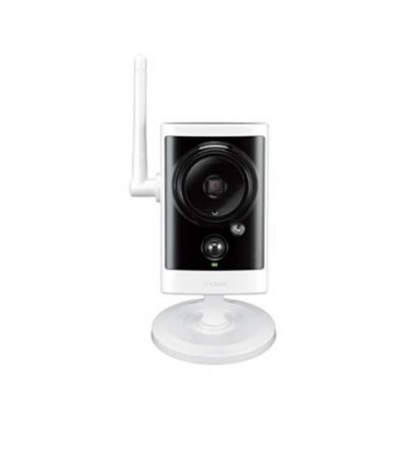 DCS-2330L Wireless 11N HD Outdoor Cube Camera,H.264 ,PIR ,5m IR , IP-65 , ONVIF compliance