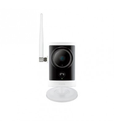 DCS-2332L Wireless 11N Megapixel Full HD, 180° Horizontal Panoramic View , SD slot, 5m IR, Built-in MIC,ONVIF compliance