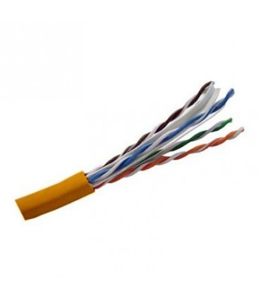 Nexans Cable Cat6 UTP 305M- Fluke