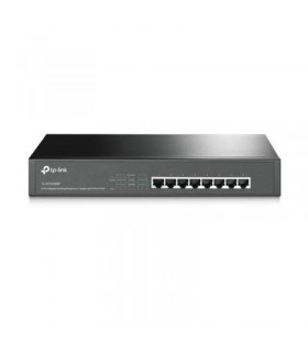 TP-Link SG1008MP 8-Port Gigabit PoE Unmanaged Desktop Switch