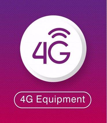 تجهیزات 4G