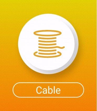 کابل شبکه حلقه ای
