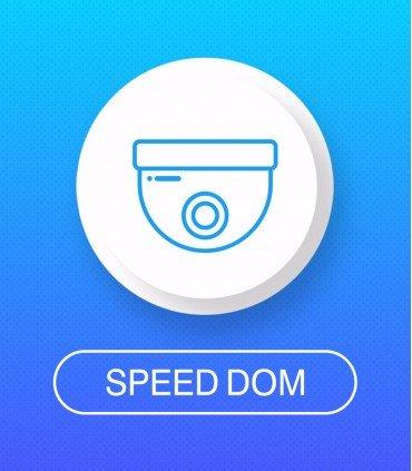 SPEED DOM