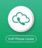مرکز تلفن VoIP