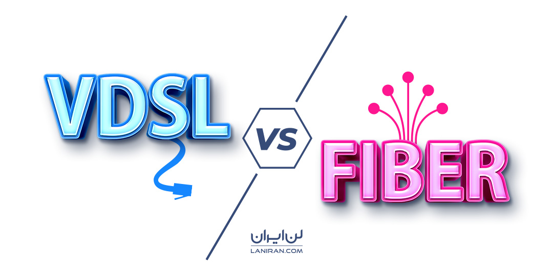VDSL VS Fiber