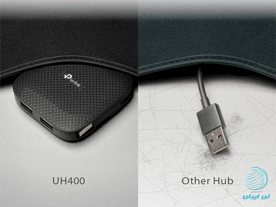 کابل اتصال USB داخلی هاب TP-LINK UH400
