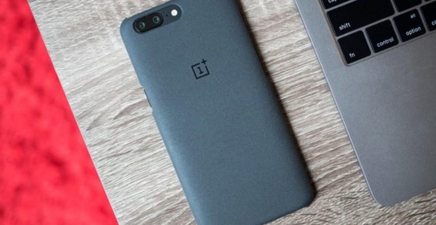 وان پلاس ۵ تی (OnePlus 5T) معرفی شد؛ سریع ترین گوشی هوشمند جهان