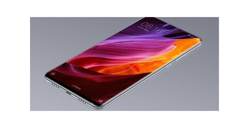 گوشی بدون حاشیه Xiaomi Mi Mix 3