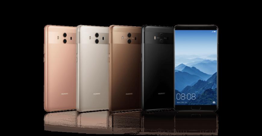 بررسی تخصصی Huawei Mate 10