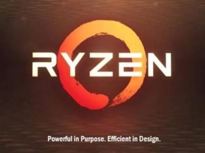 AMD چیپ ست جدید سری ۴۰۰ را ثبت کرد