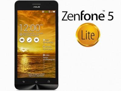 مشخصات ZenFone 5 Lite ایسوس فاش شد؛ نمایشگر FHD و دوربین سلفی دوگانه 20 مگاپیکسلی!