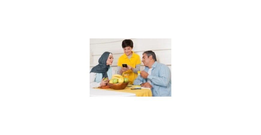 اپلیکیشن مدیریت تلفن همراه کودکان ارائه شد