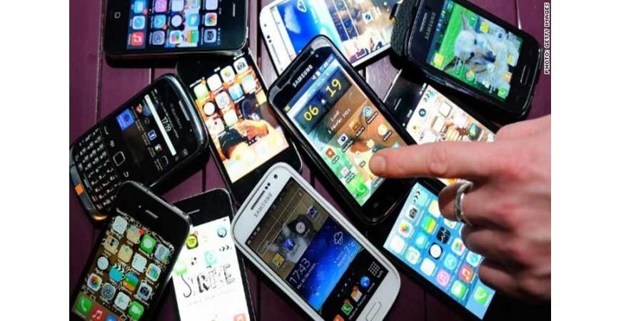 اپراتورها راهکارهایی برای گوشی های گمشده شما دارند